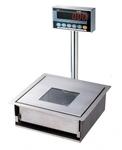 Торговые электронные весы CAS PDS-15