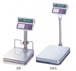 Торговые электронные весы CAS EB