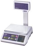 Торговые электронные весы CAS ER-Plus