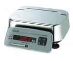 Пыле и влагозащищенные весы CAS FW500