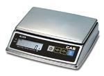 Торговые электронные весы CAS PW-II