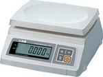 Торговые электронные весы CAS SW-2(CD)