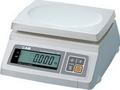 Торговые электронные весы CAS SW - 5 кг (один дисплей)