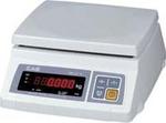 Торговые электронные весы CAS SW II