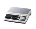 Торговые электронные весы CAS PR - 15 кг (со стойкой)