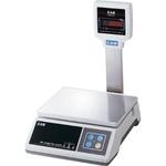 Фасовочные весы CAS SWII-5P