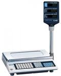 Торговые электронные весы CAS AP