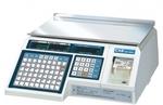 Весы с печатью этикеток CAS LP-15